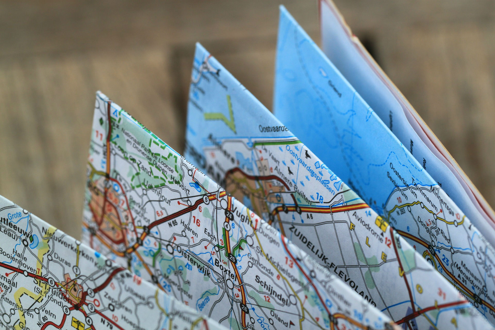 Microsoft MapPoint and Streets & Trips Discontinued on December 31, 2014