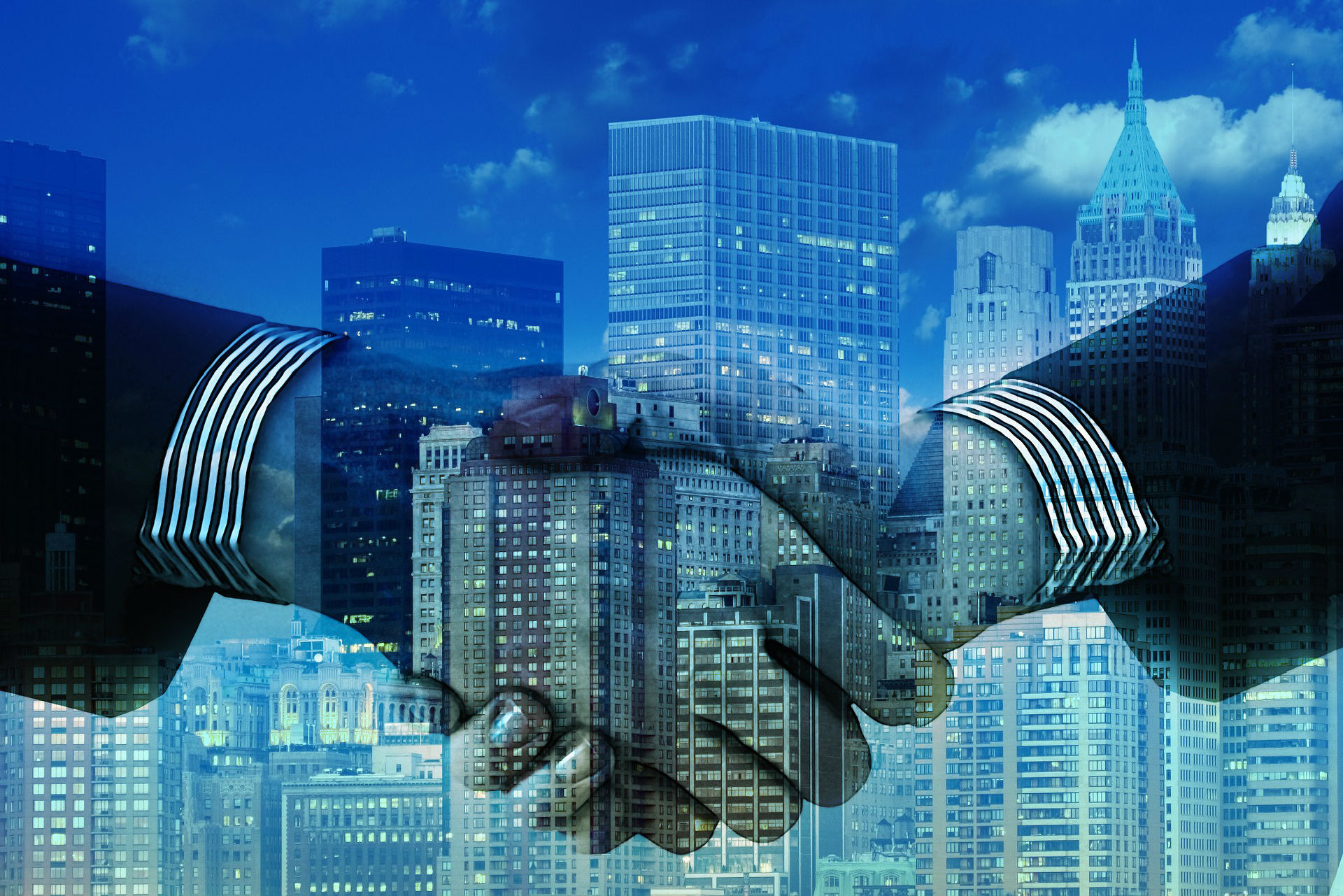 Merger, Acquisition and Divestiture Activity and its Impact on Your Microsoft Licensing