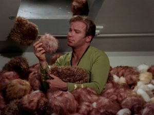 Software Tribbles