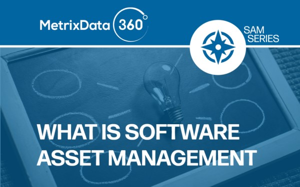 What Is Software Asset Management?