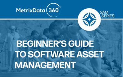 Getting Started: Implementing Software Asset Management
