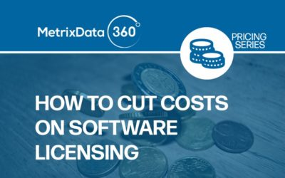 5 Ways to Cut Software Licensing Costs