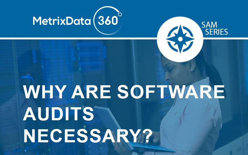 Why Are Software Audits Necessary?