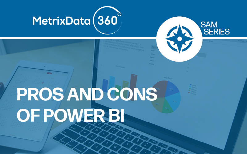 Pros and Cons of Power BI