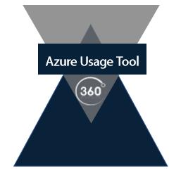 Azure Usage Tool