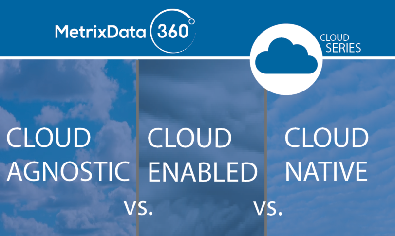 Cloud Agnostic vs. Cloud Enabled vs. Cloud Native: The Terms Explained