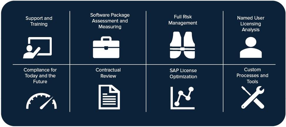 SAP Self assessment process