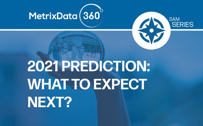 2021 Predictions: What to Expect from Software Vendors