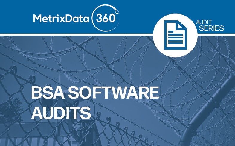 How To Prepare for a BSA Software Audit