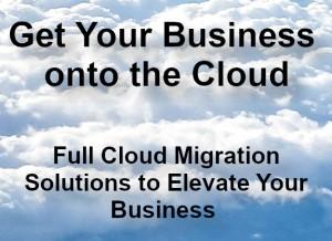 Cloud Migration CTA
