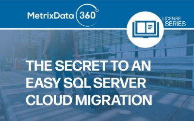 Migrating SQL Server to the Cloud Like a Pro