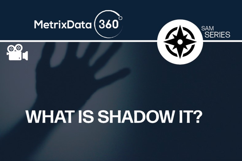 What is Shadow IT?