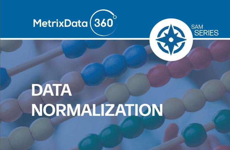 Data Normalization and Software Asset Management