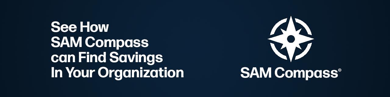 Managed Software Asset Management Services